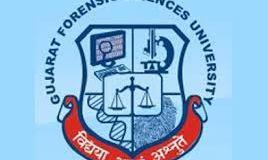 Gujarat Forensic Sciences University
