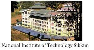 National Institute of Technology Sikkim