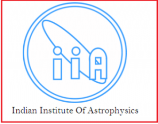 Indian Institute of Astrophysics (IIA) Recruitment 2019
