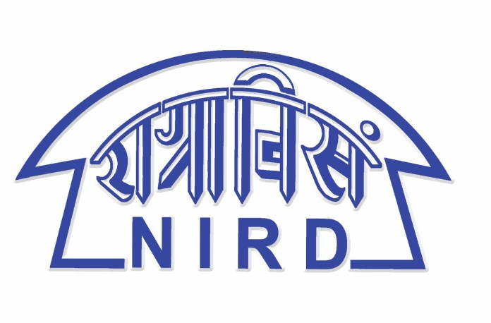 National Institute of Rural development (NIRD)