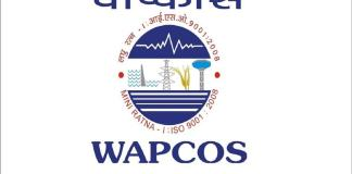 WAPCOS Limited Recruitment 2019-2020
