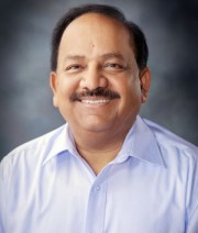 Dr. Harsh Vardhan Office Address, Contact Numbers, Email, Social Handlings and More