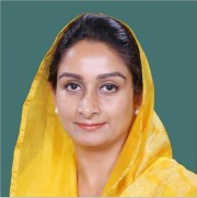 Smt. Harsimrat Kaur Badal Office Address, Contact Numbers, Email, Social Handlings and More