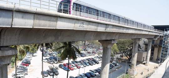 National Transit-Oriented Development Policy