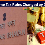 Income tax rules changed