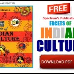 Facets of Indian Culture Book