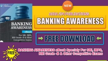 Download Banking Awareness 2018 eBook