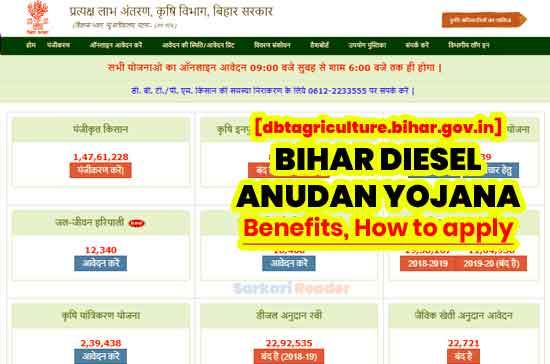Bihar-Diesel-Anudan-Yojana