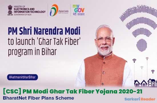 PM-Modi-Ghar-Tak-Fiber-Yojana2020-21