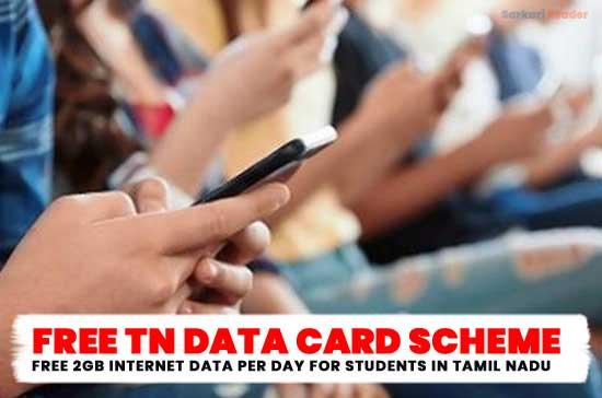 Free-TN-Data-Card-Scheme
