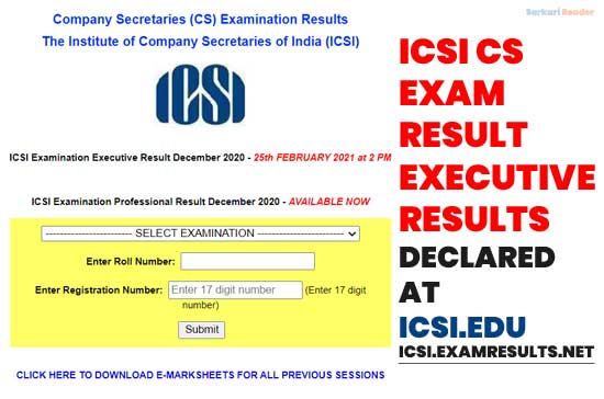 ICSI-CS-Result-2021-Executive-Results-Declared-at-icsi-edu
