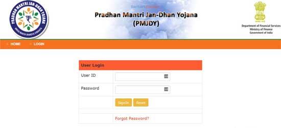 How-to-BANK-LOGIN-for-Pradhan-Mantri-Jan-Dhan-Yojana
