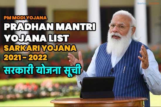 PM-Modi-Yojana-List