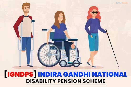 [IGNDPS]-Indira-Gandhi-National-Disability-Pension-Scheme
