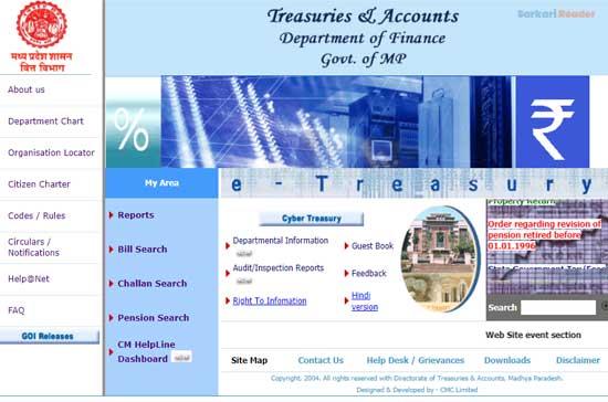 mptreasury.org-online-ifmis-portal
