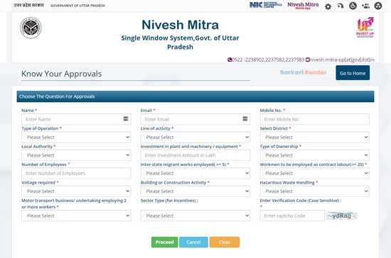 UP-Nivesh-Mitra-Know-Your-Approvals