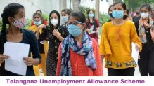 Telangana Unemployment Allowance Scheme – Rs. 3,016 / Month to Jobless Youth