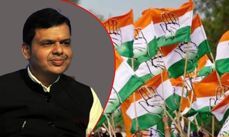 doesnt fadnavis see that 4 oxygen tankers from nagpur moved to gujarat question by congress