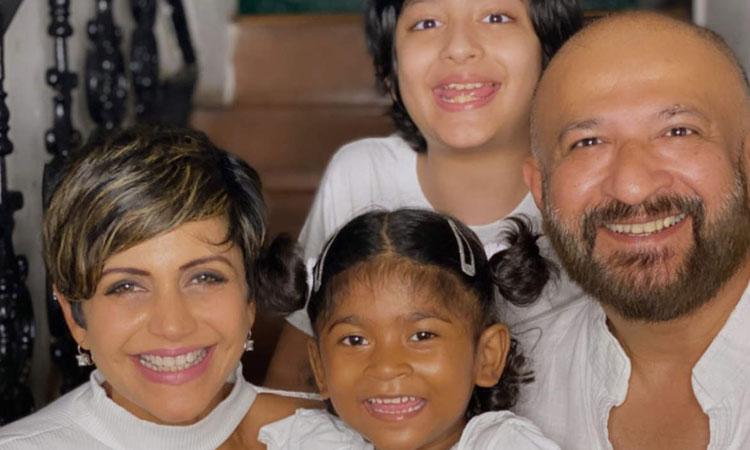 shocking news mandira bedi husband passed away due to heart attack