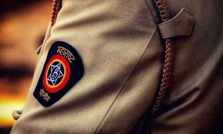 Maharashtra Police | cm uddhav thackeray gives good news 45000 police occasion dussehra asis pc becomes psi