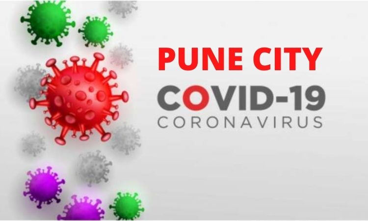 Pune Corona   103 new corona patients in Pune city in last 24 hours, find out other statistics