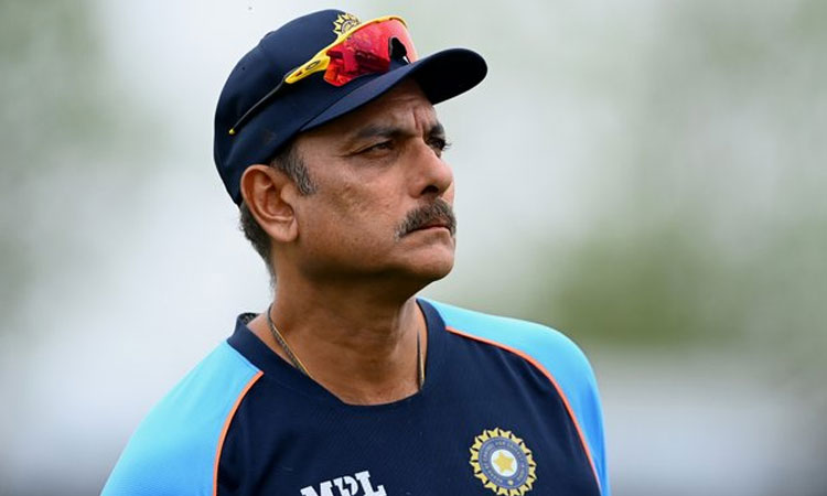 BCCI | team india head coach ravi shastri along with four members in support staff to remain in isolation covid positive ind vs eng