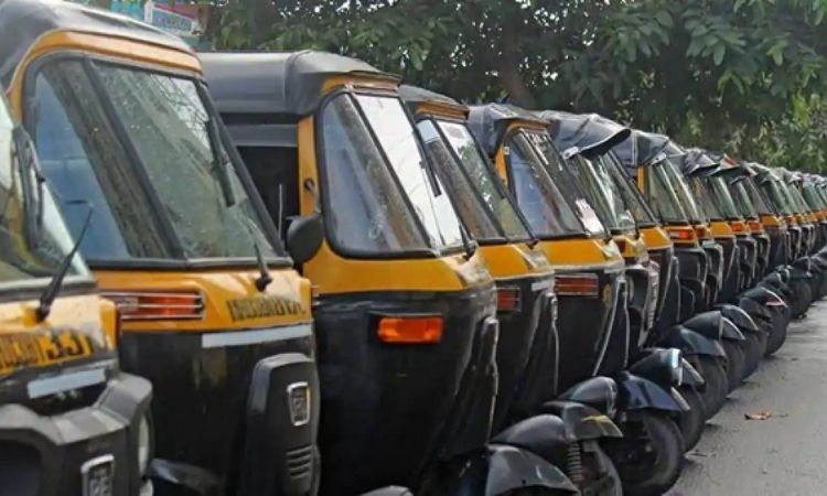 Pune News   Auto rickshaw fares increase in Pune, Pimpri-Chinchwad and Baramati from November 8; Find out the rates