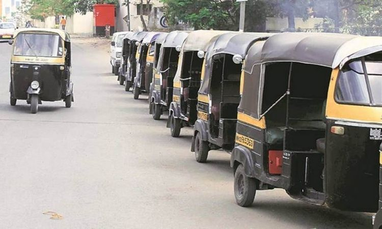 Pune RTO | auto rickshaw travel will be expensive pune residents they will have pay extra rs 2 first one and half km