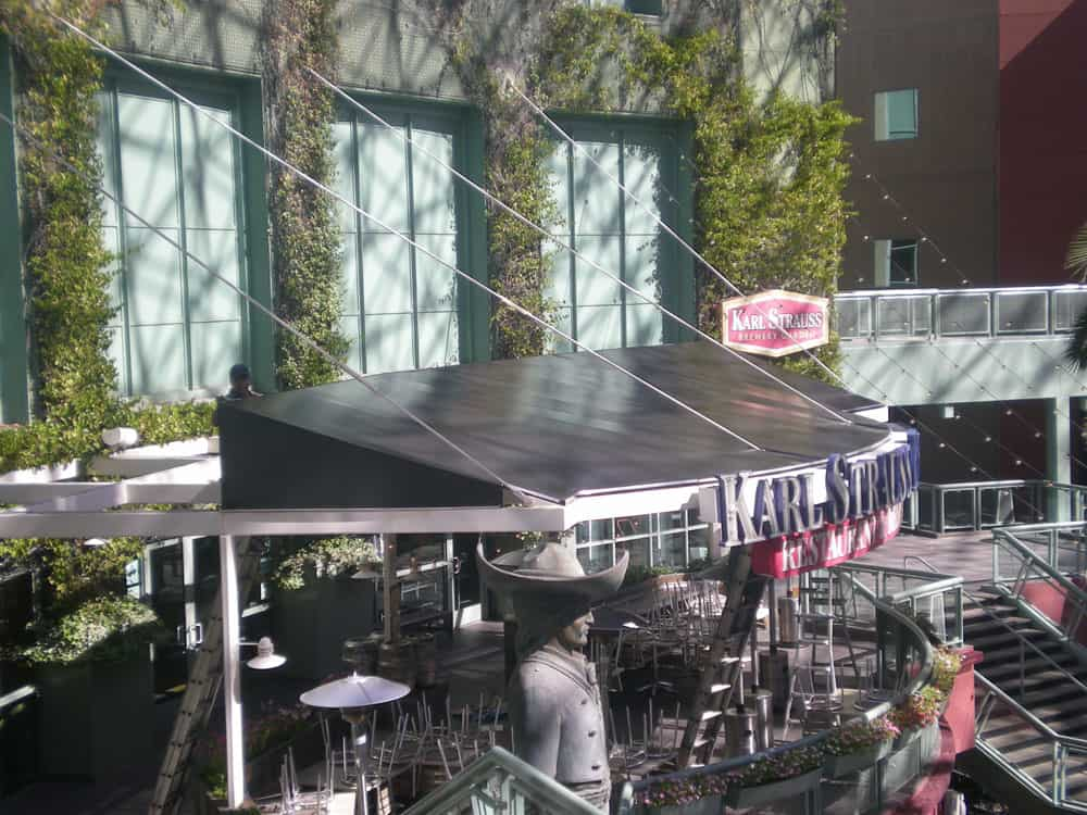 Sark Custom Awnings - Custom Canopy (35)