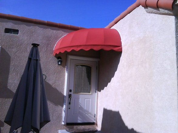 Sark Custom Awnings - Dome Awning (3)