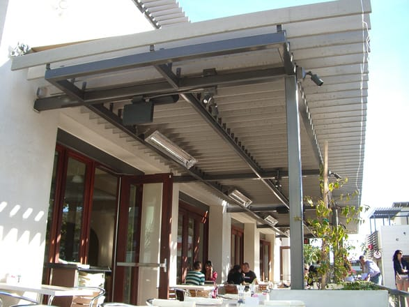 Sark Custom Awnings Skylight Awning 6
