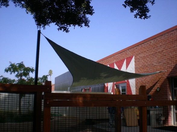 Sark Custom Awnings - Tension Structure (5)