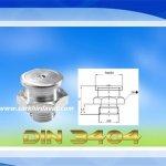 Gresorluk-Tekalamit-Button-M1 DIN 3404-2