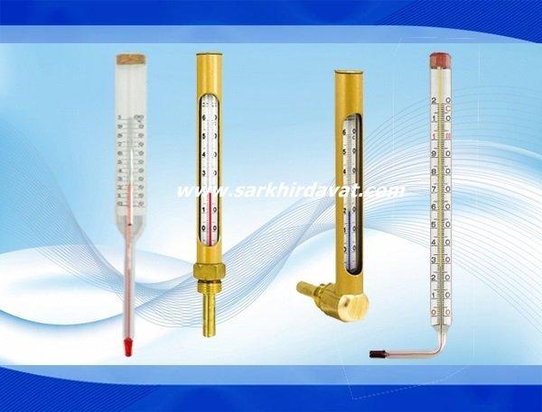 Kazan Termometresi