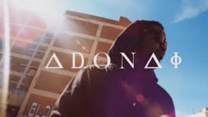 SARKODIE - ADONAI ft. Castro (Official Video)