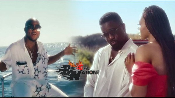 Sarkodie - Anadwo ft King Promise (Official Video)