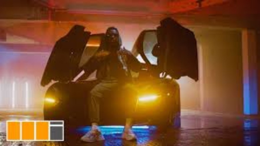 Sarkodie - Bleeding (Official Video)