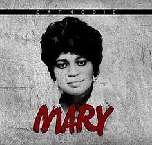 Mary album