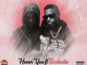 Download MP3: Jupitar – Honor You ft. Sarkodie