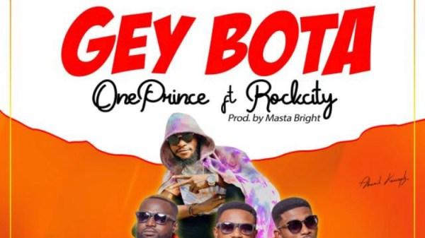 Download MP3: OnePrince Tawularu – Gey Bota Ft RockCity