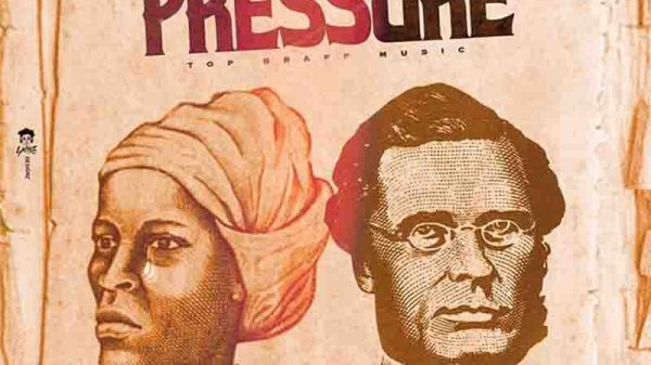Download MP3: TeeJay, Vybz Kartel - Pressure (Prod. By Top Braff)