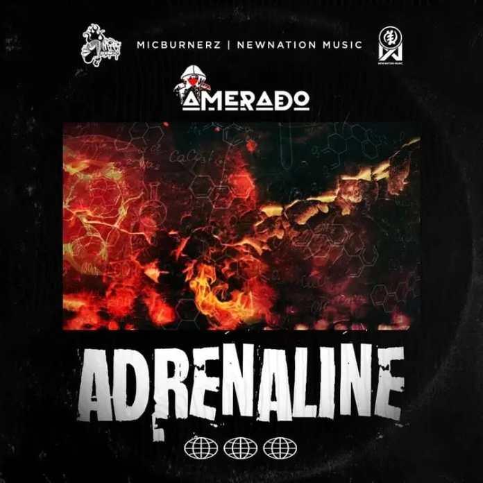 Download MP3: Amerado – Adrenaline (Prod. By IzJoe Beatz)