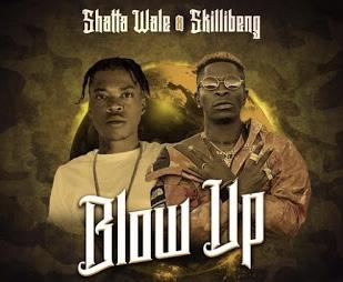 Download MP3: Shatta Wale – Blow Up x Skilibeng Shatta Wale – Blow Up x Skilibeng