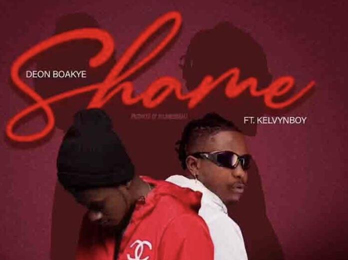 Download MP3: Deon Boakye — Shame ft KelvynBoy