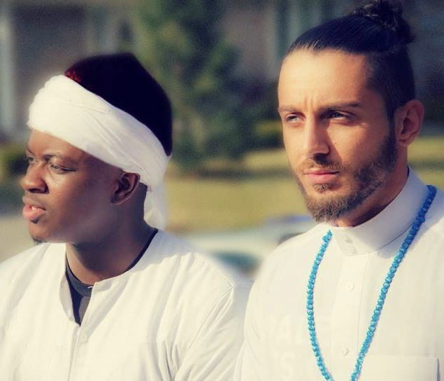 Download MP3: Deen Squad - Blessed Now (Islamic Song)