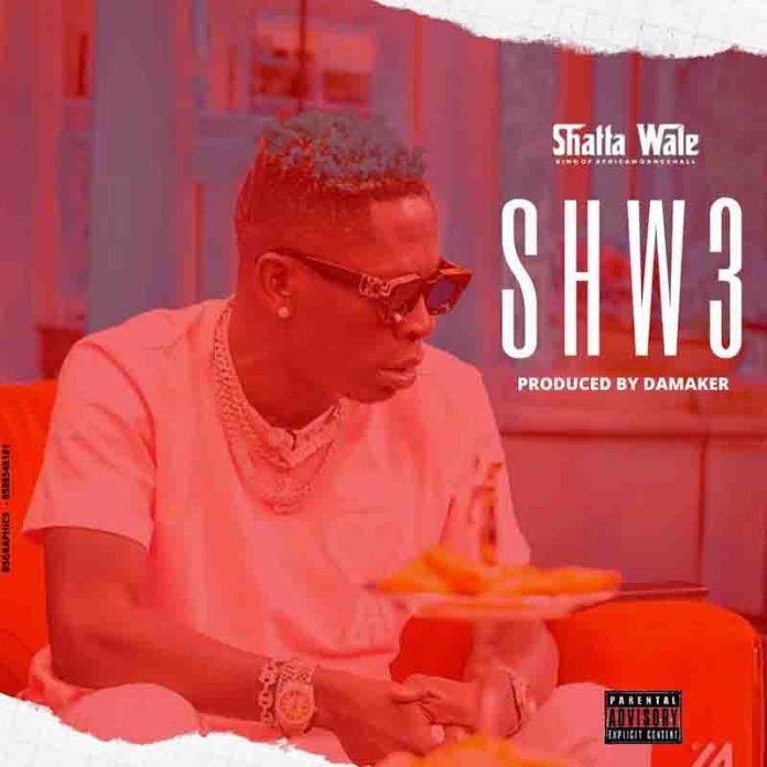 MP3: Shatta Wale - Shw3 (Prod By DaMaker)