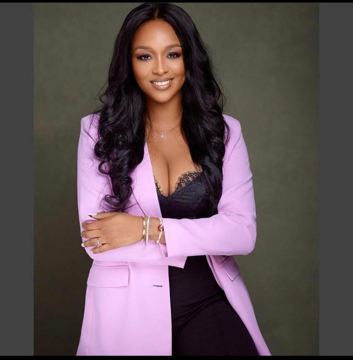 Anita Okoye is seeking N7.8 million in spousal support as part of her divorce settlement.