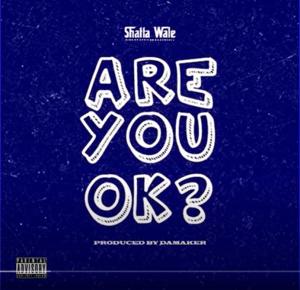 Shatta Wale - Are You Ok? (Prod. by Da Maker)
