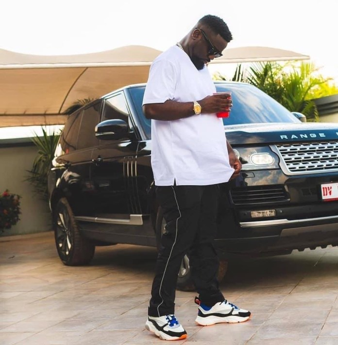Sarkodie's impending interview with the Grammy Awards has been announced.