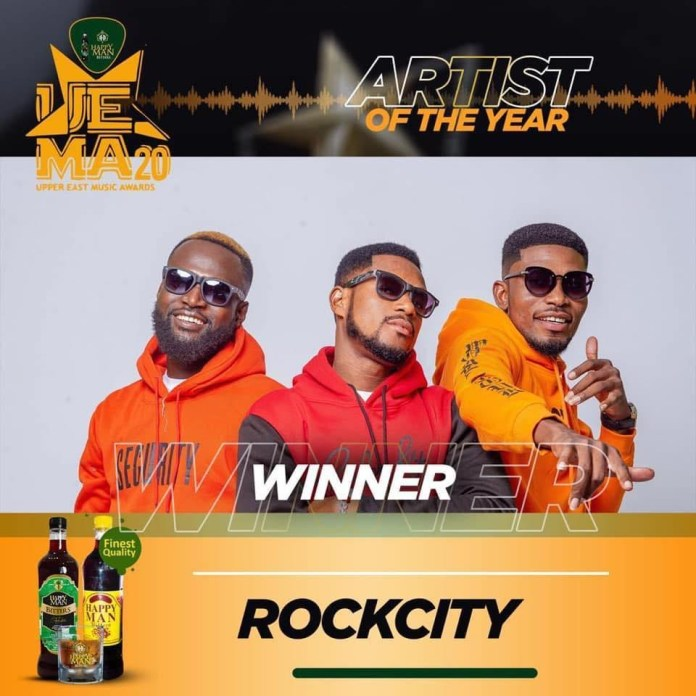 RockCity Is In The Kitchen Cooking With An A List Artiste (Find Out Who)